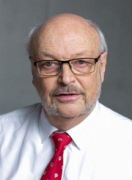 Hochberg, Ulrich, Prof. Dr.-Ing.